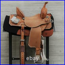 14 Double J Pozzi Barrel Saddle