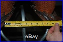 14 Double J Saddlery Charmayne James Scamper Model Barrel Racing Saddle