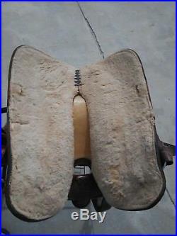 15 SIMCO pleasure/trail saddle