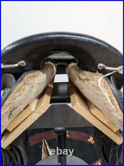 15 Used RR Saddlery Endurance Saddle 354-2309
