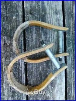 16 Used Handmade Nevada Saddle Company Matt Plumlee Ranch Roping Saddle