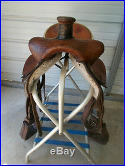 dakota | Western SaddlesWestern Saddles