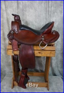 Cascade Wade by Allegany Mountain Trail Saddles! Gaited fit  7 25