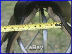 Circle Y Flex Tree Saddle