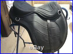 Freeform Endurance Saddle 17