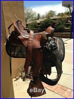 Original Orthoflex Saddle