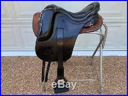 Ortho Flex Endurance Cutback Saddle