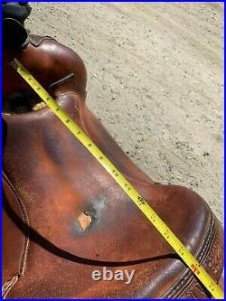 Quality Custom Roping Saddle
