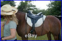 Trail Saddle by Specialized Saddles, adjustable fit, light weight, high quality