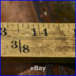 Used 14 Circle Y Saddlery Barrel Racing Saddle Code U14CYBR12FLBSK