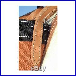 Utah Panniers Iron Cloth Free Shipping