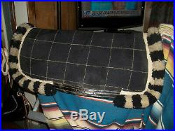 Western Showparade Saddle Outfitvintage Corona Pad, Bridle Breastcollarusa